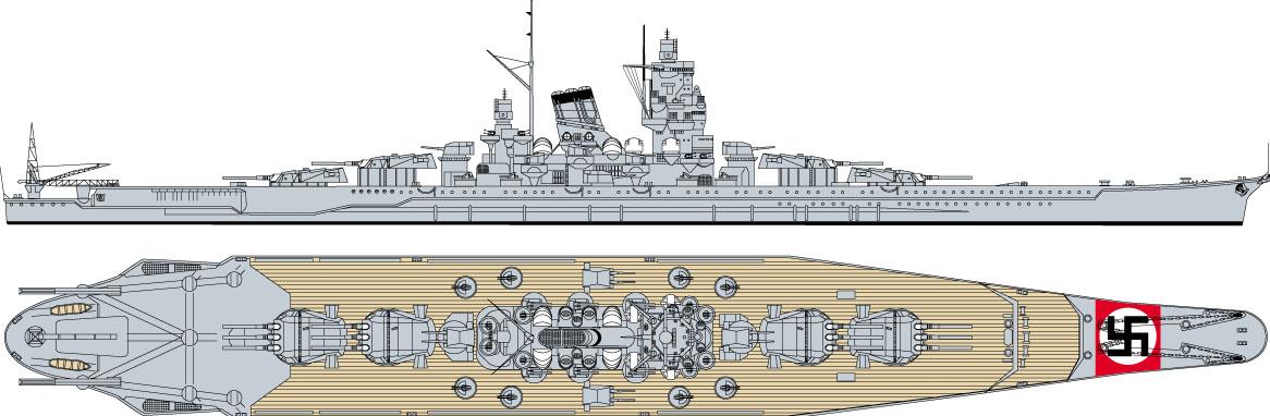 戦艦の画像 p1_8